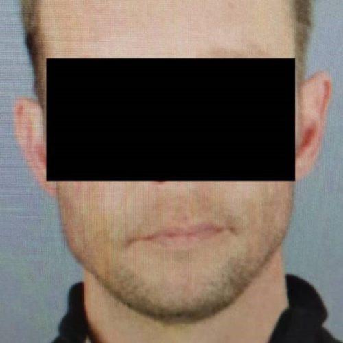 Christian B es un pedófilo alemán, preso por violar a una turista de 72 años, en el mismo complejo de donde afirma secuestró a la niña de tres años Madeleine McCann